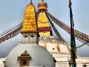 Будданатх