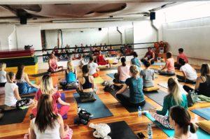 Два пути: йога+йога или йога+психология