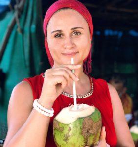 Как кокосовое молоко помогает медитировать?