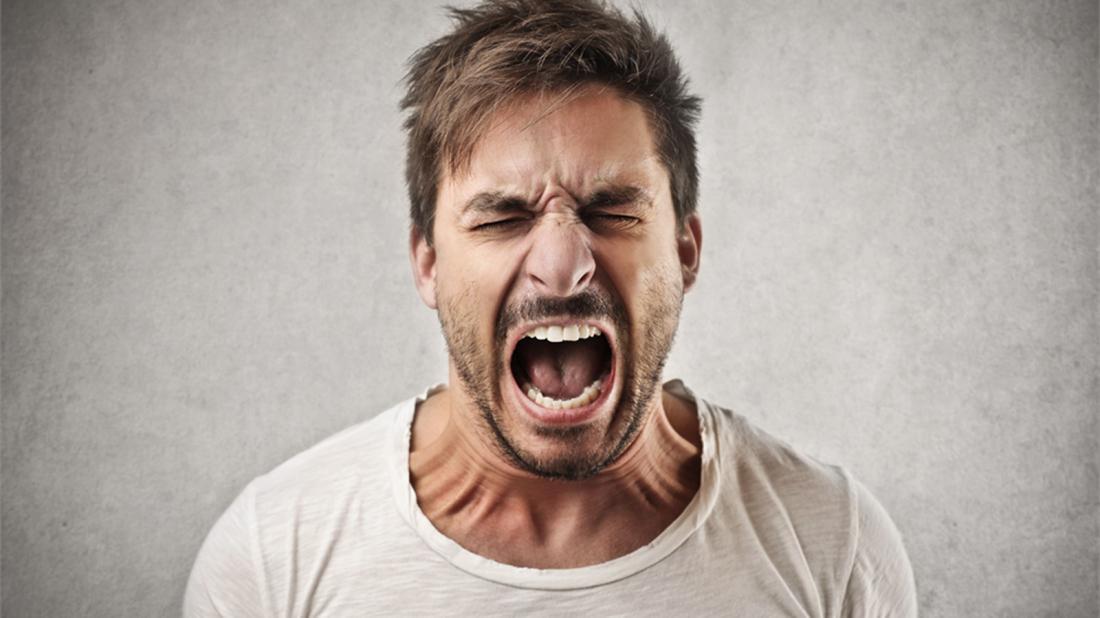 Страх и гнев